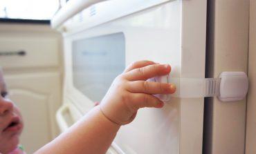 Serrature di sicurezza per bambini: le migliori da acquistare
