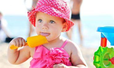 Protezioni solari per bambini: le migliori sul mercato