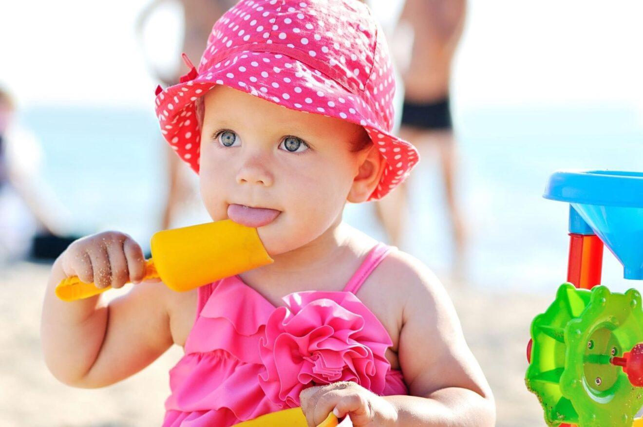 Protezioni solari per bambini le migliori sul mercato for Protezione stufa per bambini