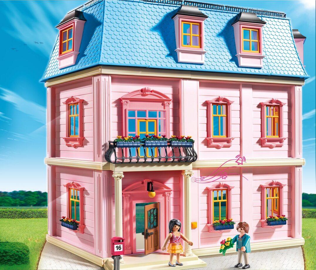 Casa delle bambole le pi belle e complete online for Casa online