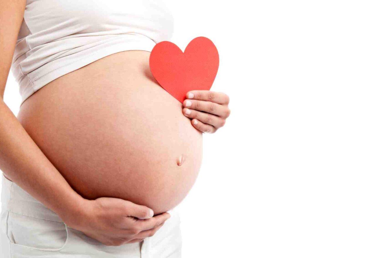 come ci si sente durante la gravidanza