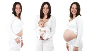 come rimanere incinta in poco tempo