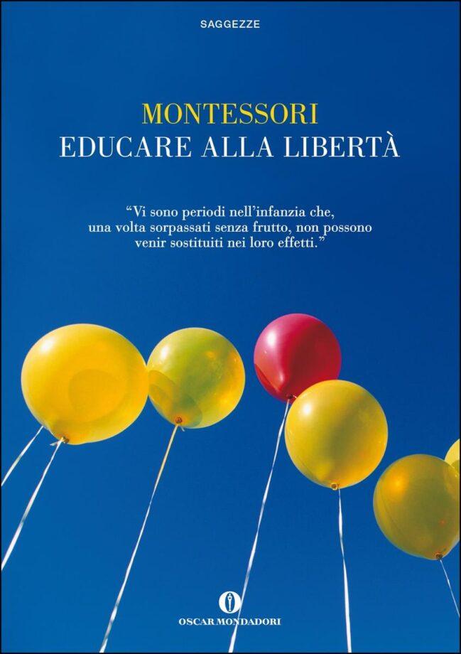 Metodo montessori libri e guide per educare i figli - Porta libri montessori ...