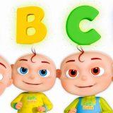 Imparare l'alfabeto giocando