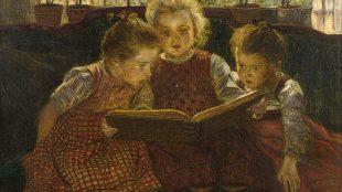 storie di magie per bambini