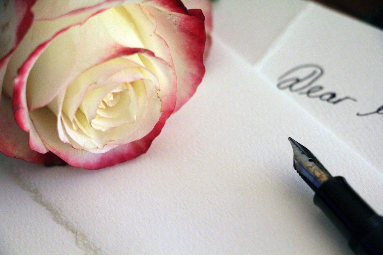 Auguri Per Un Matrimonio Immagini : Lettera di una madre per il matrimonio della propria figlia
