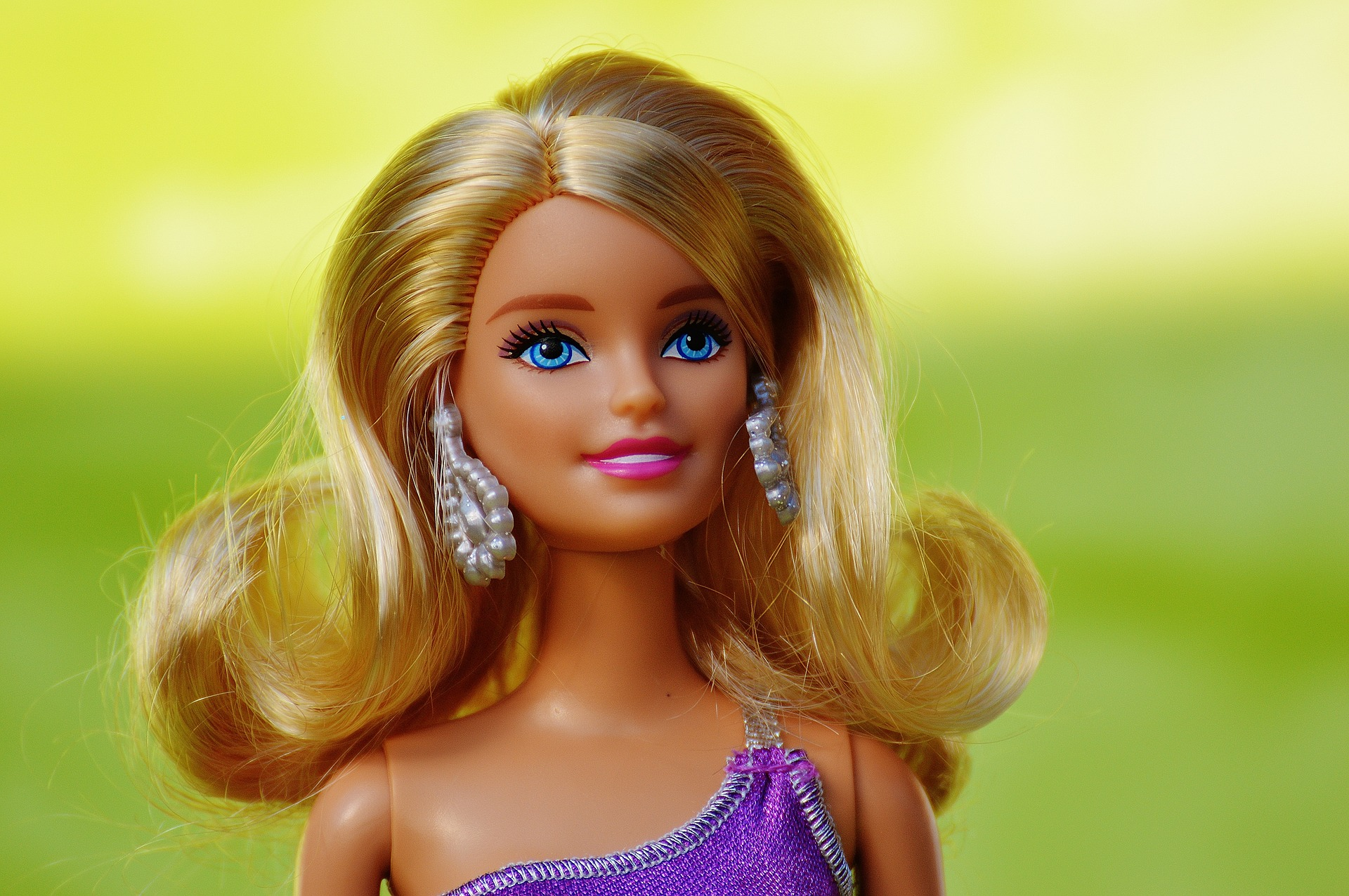 Ufficio Di Barbie : Le barbie più belle dilei