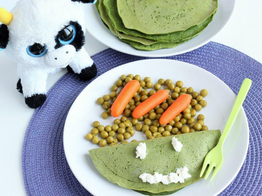Pranzo Veloce E Sano Per Bambini : Migliori ricette per bambini facili e veloci