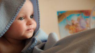 Coperte neonato invernali