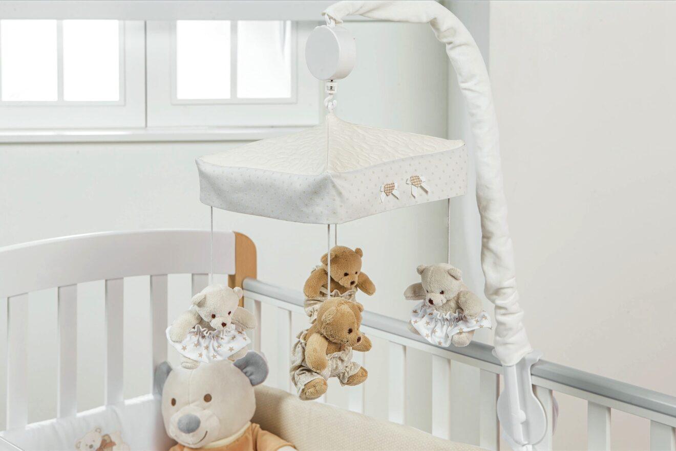 Culle Moderne Bianche.Giostrina Culla Le Migliori Per I Vostri Bambini Mamme