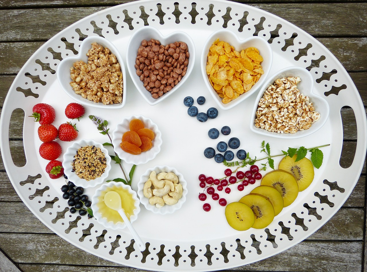 dieta vegetariana per gravidanza