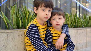 Primogenito e fratello minore
