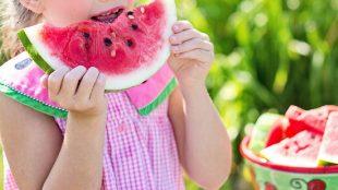 Ricette salutari per bambini: come mangiare sano