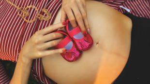 maternità 2020