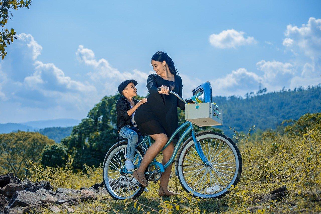 Seggiolino bici bicicletta anteriore 1/° qualit/à Dieffe